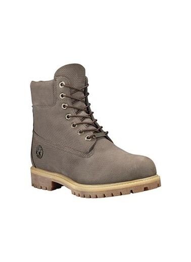 "Timberland 6"" Premium Boot | Su Geçirmez Kahve"